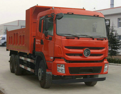 Dongfeng NG 6*4 tipper truck