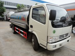 dongfeng brand 5,000Liters stainless stee