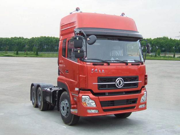dongfeng 6*4 semitrailer tractor